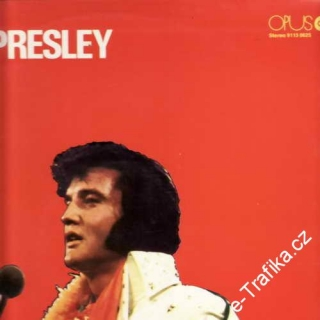 LP Elvis Presley, Pure Gold, 1975