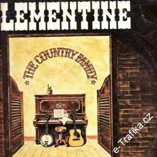 LP Clementine, The Country Family