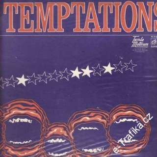 LP The Temptations, 1970
