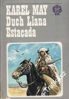 Duch Llana Estacada / Karel May, 1989