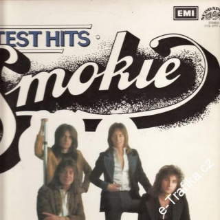LP Smokie, Greatest hits, 1980