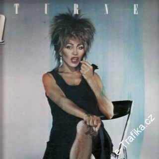 LP Tina Turner, Private dancer, 1984