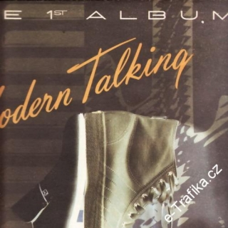 LP Modern Talking, The 1st album