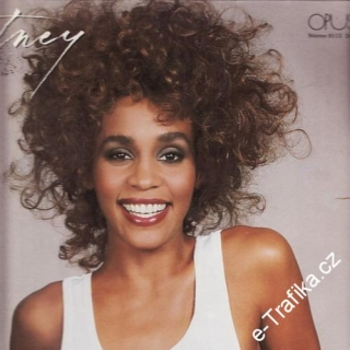 LP Whitney Houston, 1987