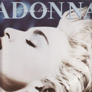 LP Madonna, True Blue, 1986