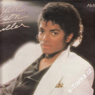 LP Michael Jackson, Thriller, 1984