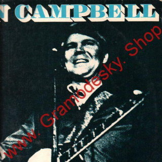 LP Glen Campbell, 1975, 1 13 1727, stereo