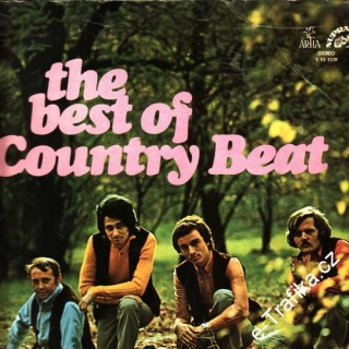 LP The best of Country Beat / 1972