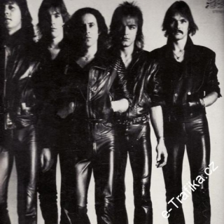 LP Scorpions, Love at first sting, 1987
