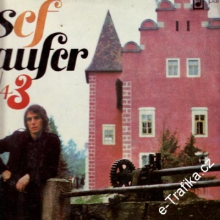 LP Josef Laufer ve 1/4 na 3, 1972