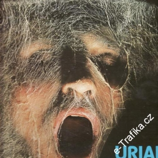 LP Uriah Heep , ... very ´eavy, 1970