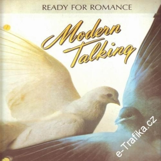 LP Modern Talking, Ready For Romance, 1986