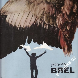 LP Jacques Brel, 1972