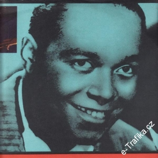 LP Charlie Parker, K.C.Blues, 1970