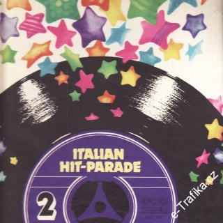 LP Italian Hit Parade II