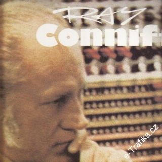 LP Ray Conniff, 1977