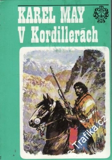 V Kordillerách / Karel May, 1990