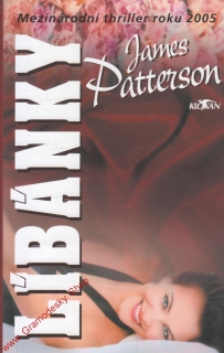 Líbánky / James Patterson, 2004