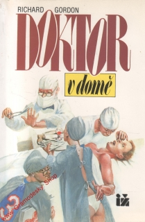 Doktor v domě / Richard Gordon, 1993