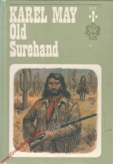 Old Surehand I. díl / Karel May, 1984