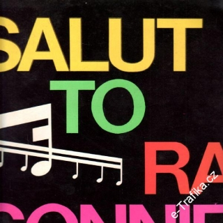 LP Ray Conniff, Salut To, Pronil, Poland