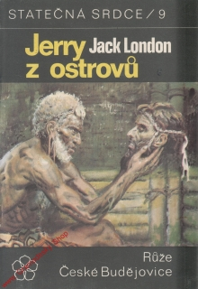 Jerry z ostrovů / Jack London, 1969