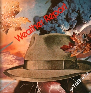 LP Weather Report, 1979
