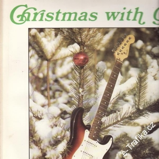LP Christmas with Guitar, Aleš Sigmund, 81 0700-1, Panton, 1986