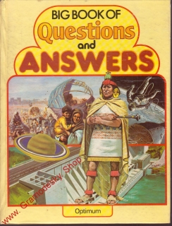 Big Book of Questions and Answers, 1980 anglicky