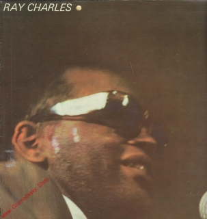 LP Ray Charles, Jazz, 1966, 850063