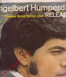 LP Engelbert Humperdinck, Release Me, 1967, India