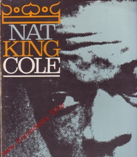 LP Nat King Cole, 1971