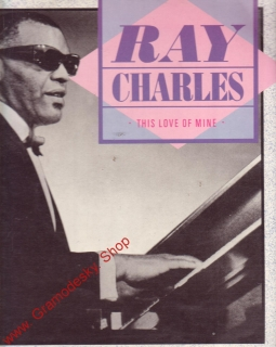 LP Ray Charles This Love Of Mine TopLine Recods