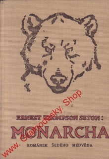 Monarcha / Ernest Thompson Seton, 1924