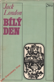 Bílý den / Jack London, 1978