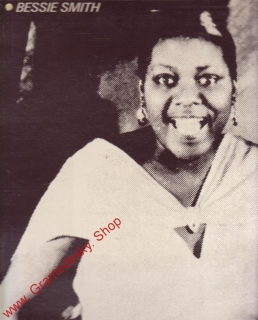LP Bessie Smith, JAZZ, 1979, AMIGA, 8 50 683
