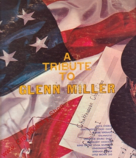 LP Glenn Miler, a Tribune to, CLP 5050 Made in Hollywood