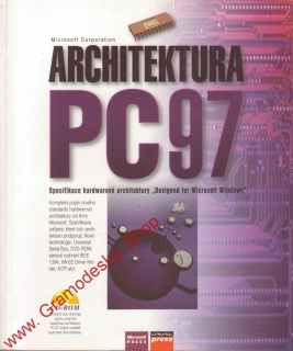 Architektura PC97, Microsoft Corporation, 1997