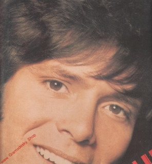 LP Cliff Richard, Cliff's Hit Album, 1990