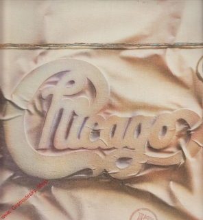 LP Chicago 17, 1984