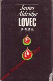Lovec / James Aldridge, 1977
