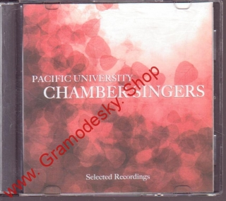 CD Pacific University, Chamber Singers, Selected recordings
