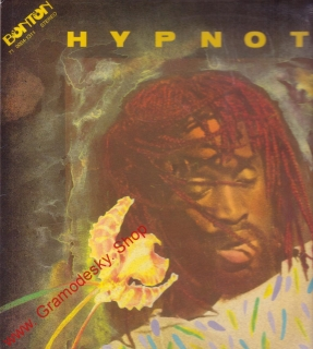 LP Hypnotix, Rastaman in Prague, 1990, Bontonland