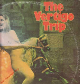 LP 2album The Vertigo Trip, Made in Austria