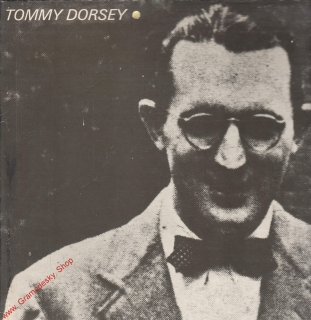 LP Tommy Dorsey, Jazz, 8 50 448, Amiga, 1976