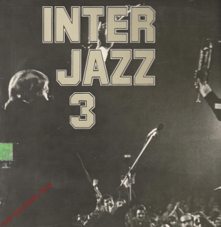 LP Inter Jazz 3, 1976, 1 15 1739 H, stereo