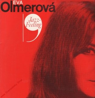 LP Eva Olmerová, Jazz Feeling, 1974