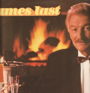 LP James Last, Amiga