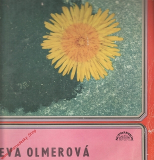 LP Eva Olmerová, Traditional Jazz Studio, 1974 II.j.