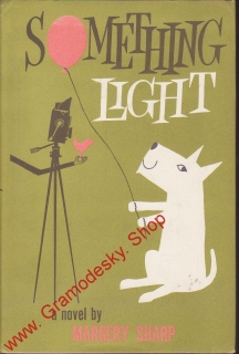 Something Light / Margery Sharp, 1960 anglicky